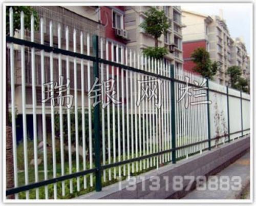别墅铁艺栏杆