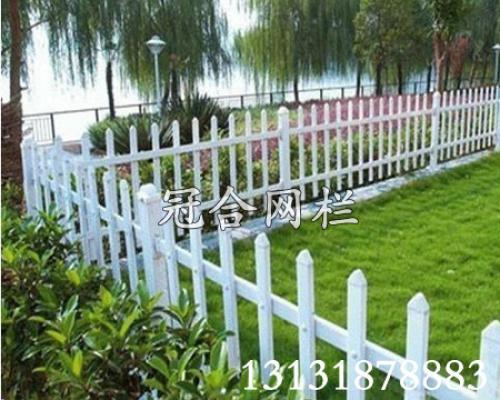 园林绿化带护栏