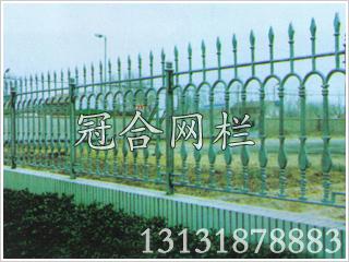 铸铁铁艺护栏网