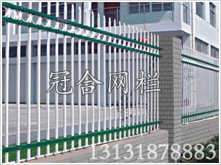 别墅铁艺护栏网
