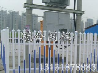 环保铁艺护栏