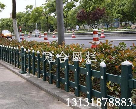 草坪铁艺栏杆