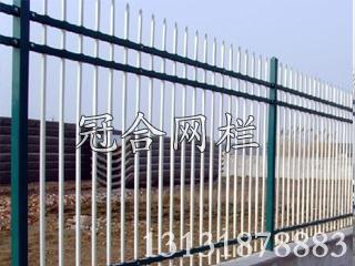 工厂铁艺栅栏