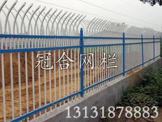 围墙铁艺栏杆