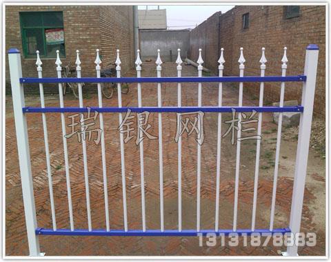 新型铁艺护栏