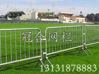 移动式护栏网
