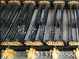 铸铁铁艺围栏
